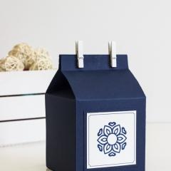 Aroma blue