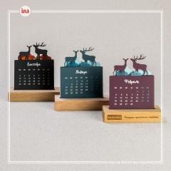 Календарь историй