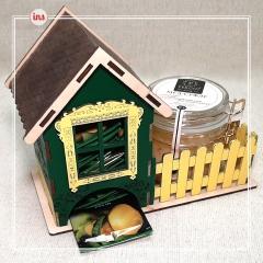 Чайный домик-2