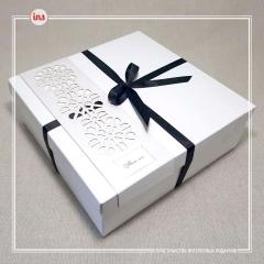 Дизайнерские коробки