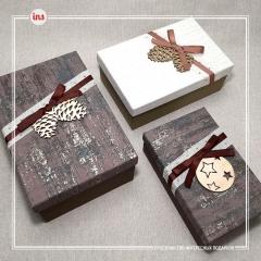 Дизайнерские коробки-2