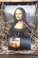 Мона Лиза (арт. 6.15)