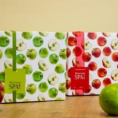 Яблочный SPAs (арт. 1.23)
