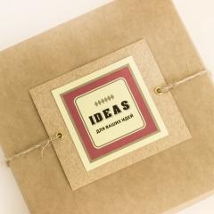 Ideas (арт. 6.6)