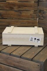Ящик подарочный с крышкой (арт. 7.3)