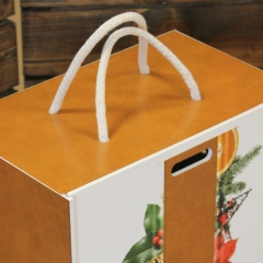Коробка подарочная (арт.7.15)