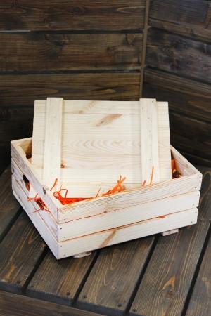 Ящик с крышкой (арт. 7.11)