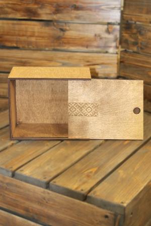 Коробка-пенал (арт. 7.5)